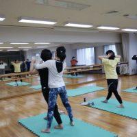 NHK浜松文化センター様にて視力向上ヨガセミナー開催しました